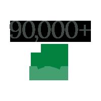90,000ac 농장 보유 이미지
